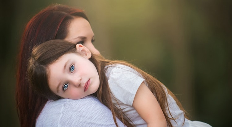 Неоконченные сказки – For moms