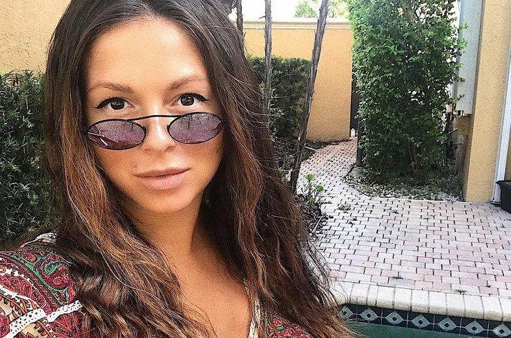 Беременная Нюша рассказала о неадекватных комментариях к фото в Instagram.
