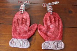 Идеи новогодних подарков из соляного теста своими руками.
