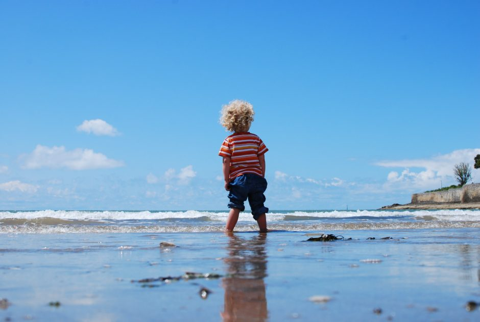 Поехали на море? 10 причин не откладывать отпуск.