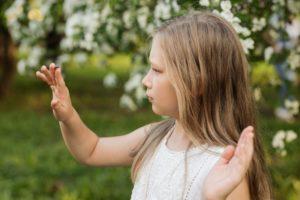 14 правил, которые защитят вашу дочь от насилия