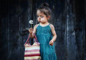 Воспитанные дети – главный миф материнства