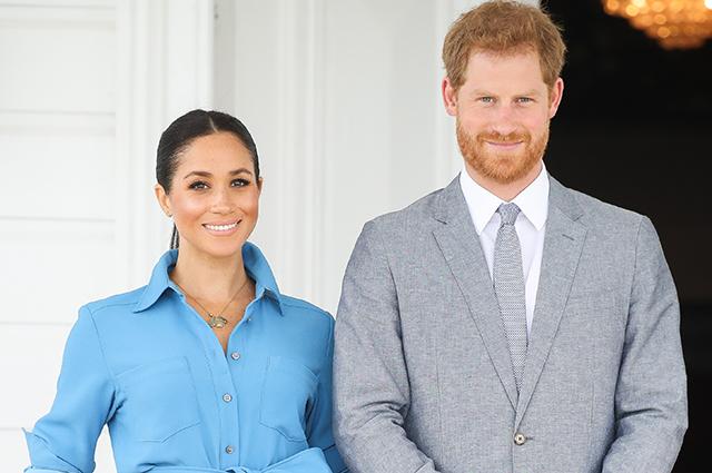 Ужасный 2019 год королевской семьи: в чём виновата Меган Маркл?