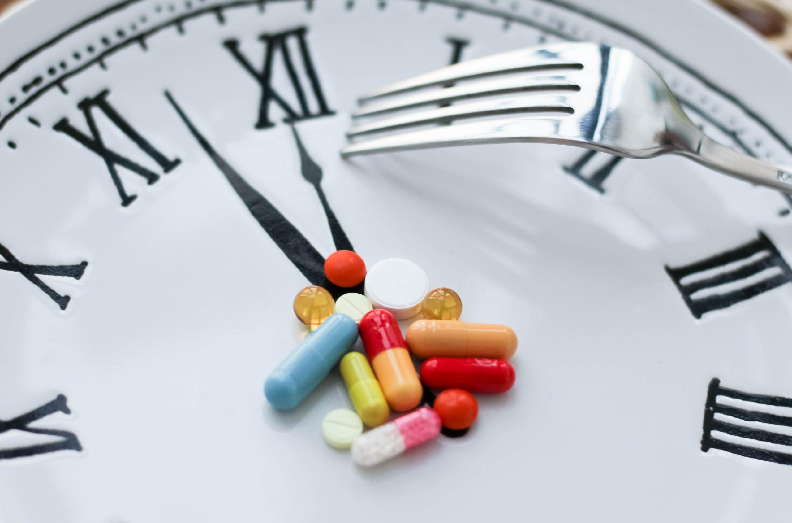 С 18 по 24 ноября - Всемирная неделя правильного использования антибиотиков.