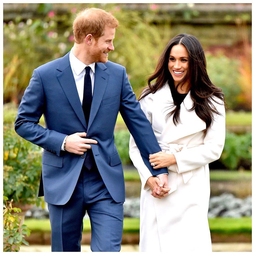 Меган Маркл и принца Гарри лишат титулов? Перспективы на новую жизнь.
