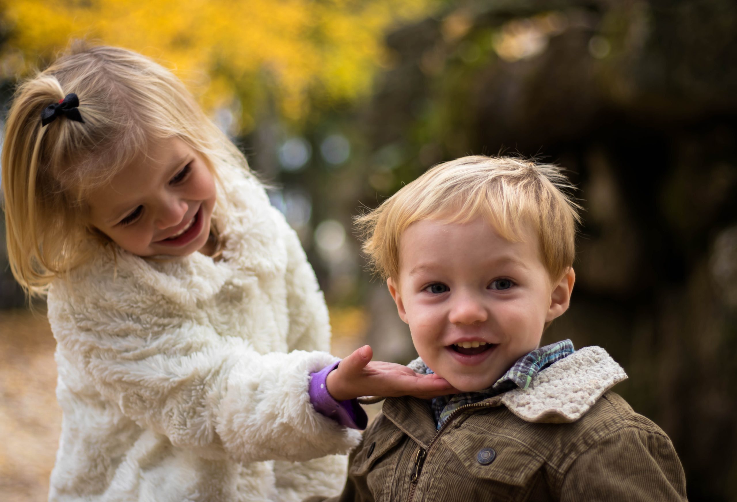 Братьев и сестёр будут брать в одну школу и сад.