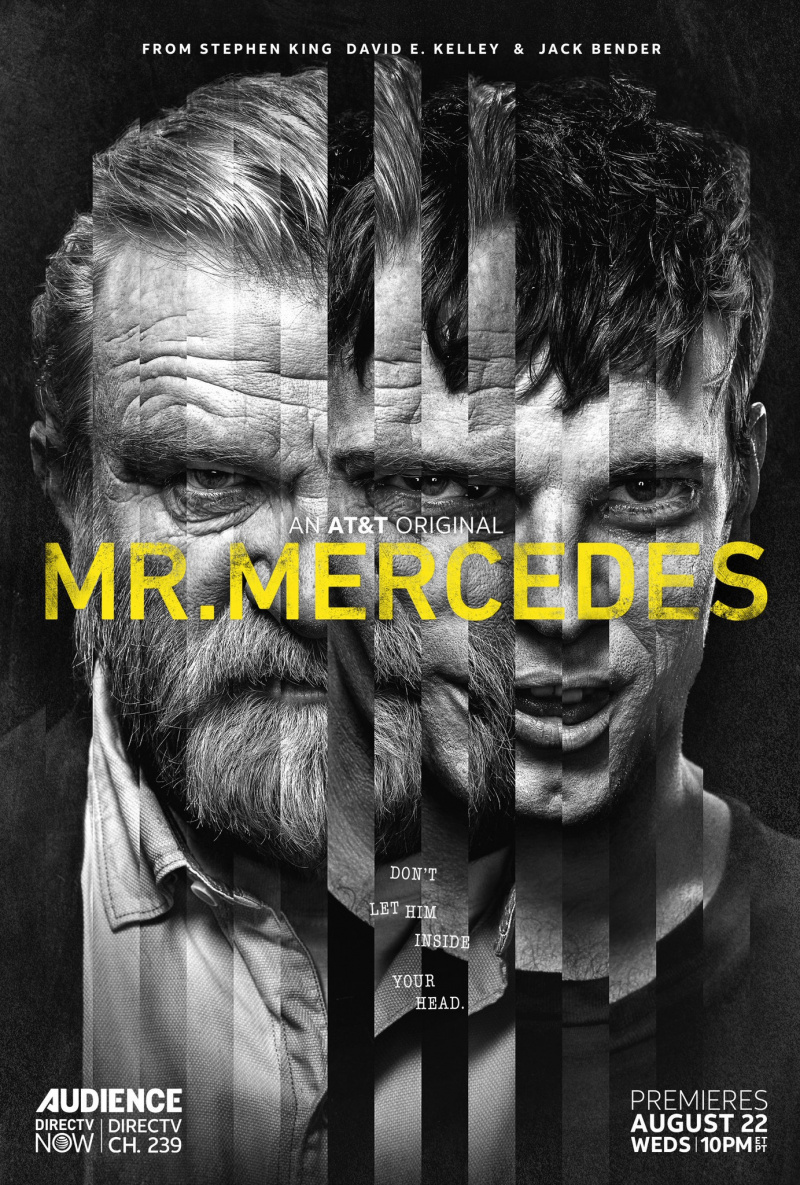 Что посмотреть: Мистер Мерседес.