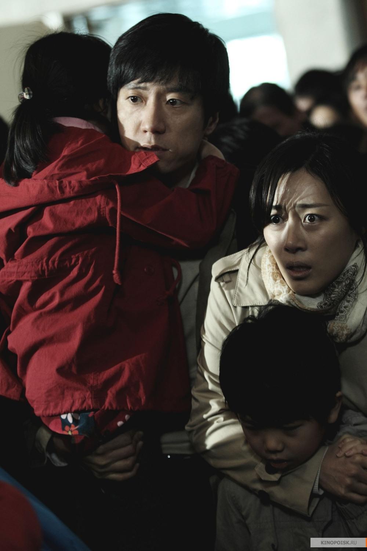 Подборка фильмов про эпидемии