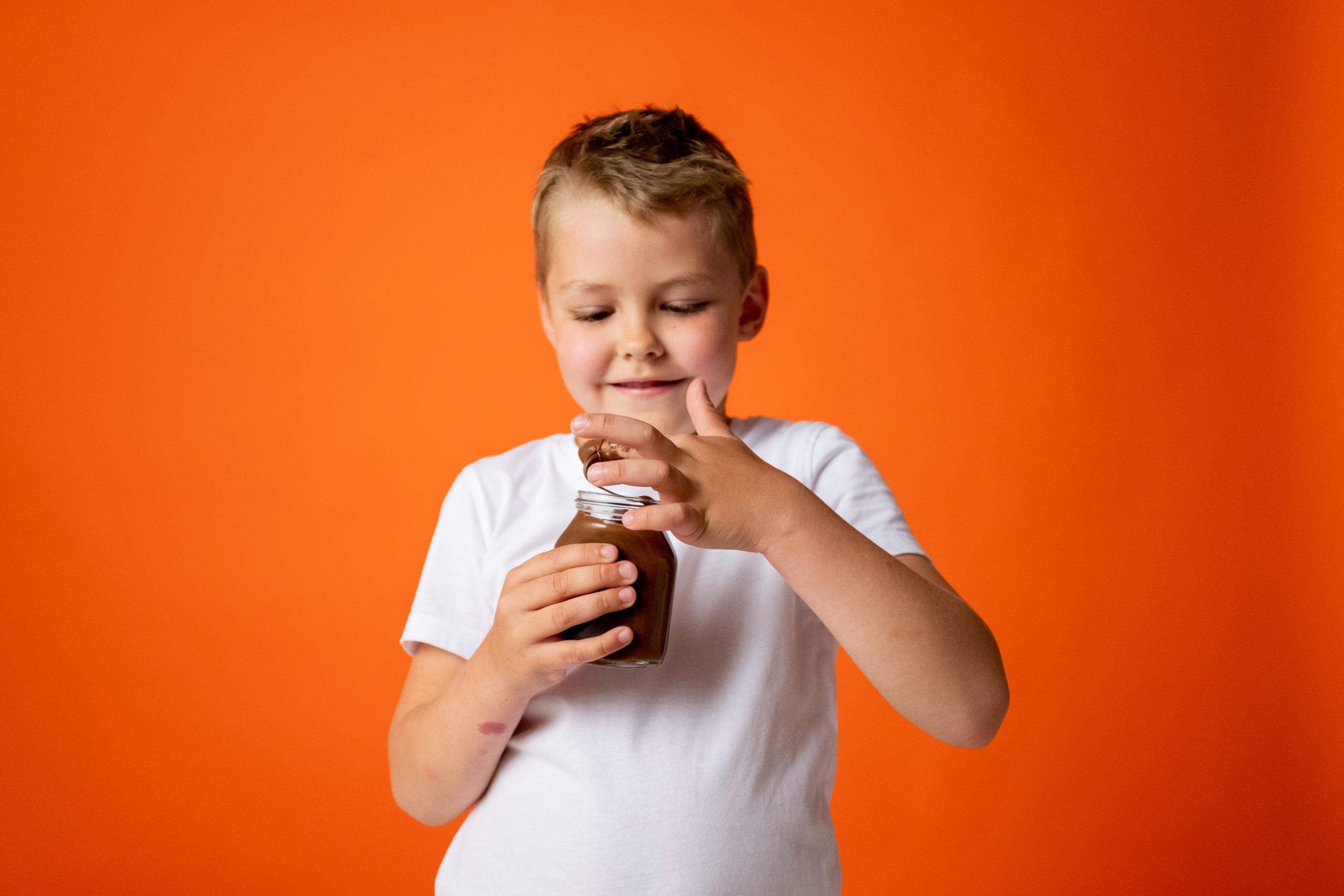 Полезные советы родителям о питании детей